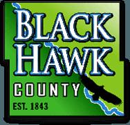 Black Hawk County image